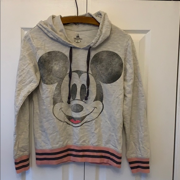 Disney Tops - Like new authentic Disney hoodie